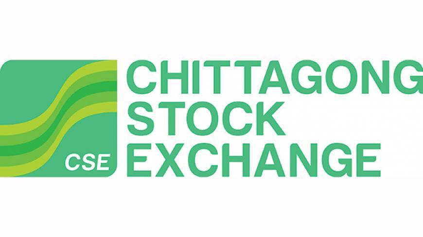 Chittagong Stock Exchange Logo
