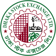 Dhaka Stock Exchange Logo
